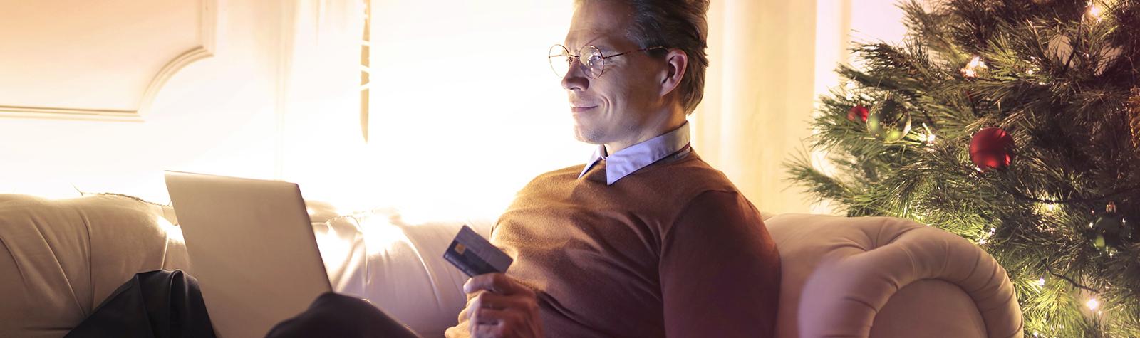 Hoe shop je online veilig voor de feestdagen?