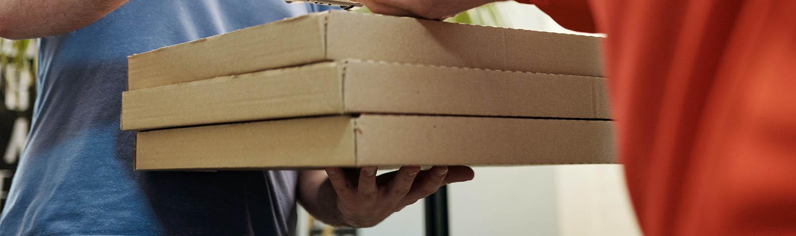 Een datalek bij New York Pizza. Wat kun je doen?