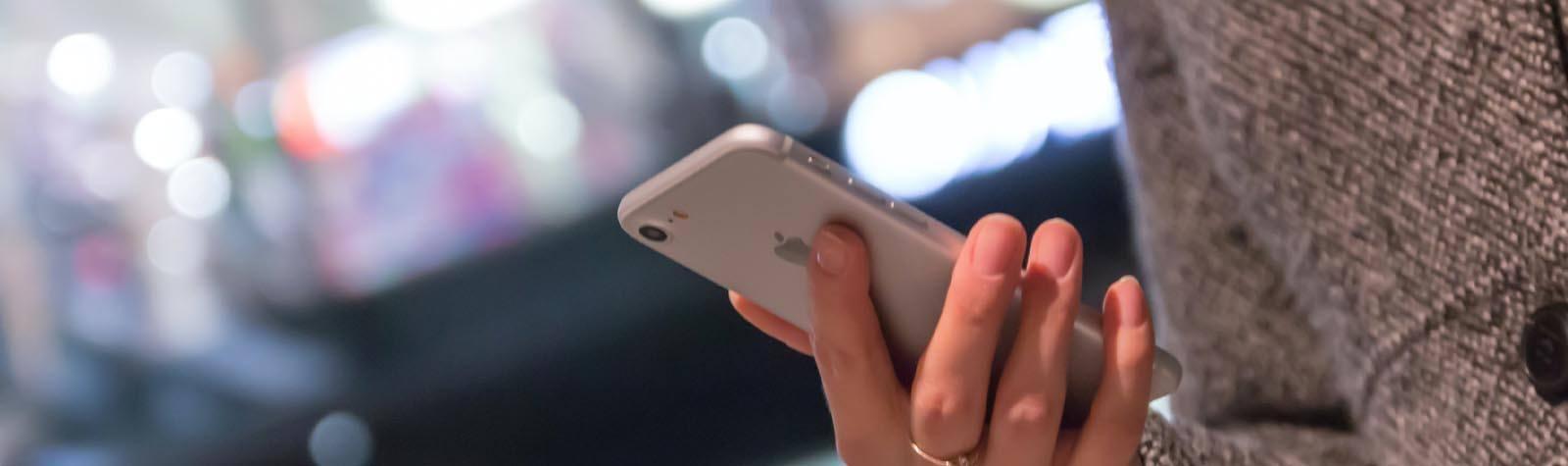 Beveiligingsproblemen in iOS-mail-app geconstateerd