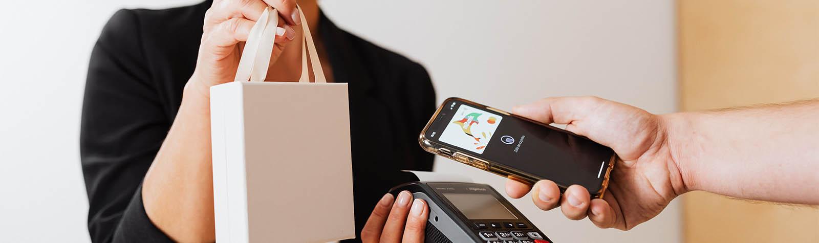 Hoe kun je veilig betalen met je smartphone?