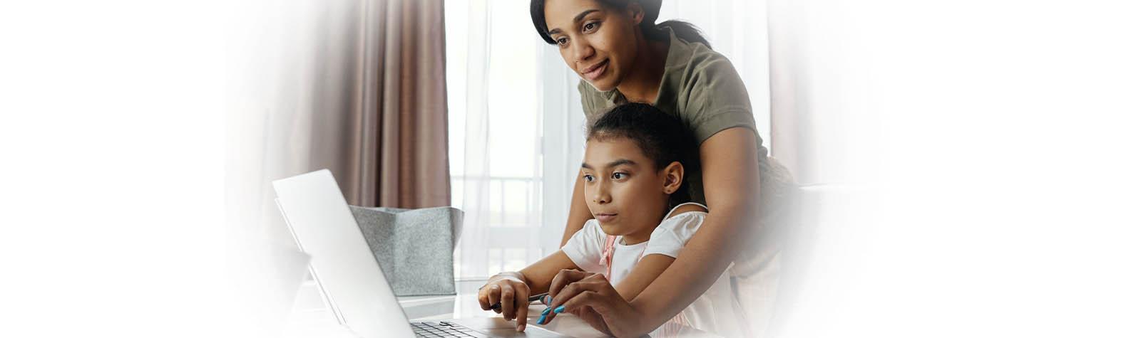 Wat kun je kinderen leren over wachtwoorden?